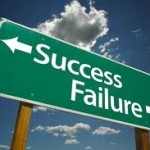 Fitness Failure: Completing Your Journey